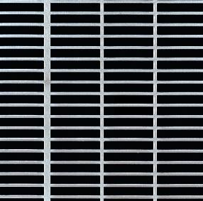 Airline 1468 slotted perforated metal