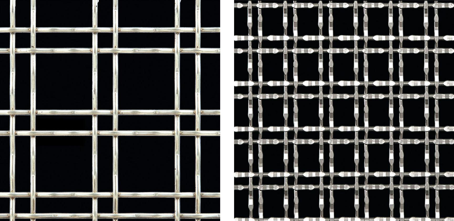 TECHNA 3150 (left) and TALICA 8146 (right)