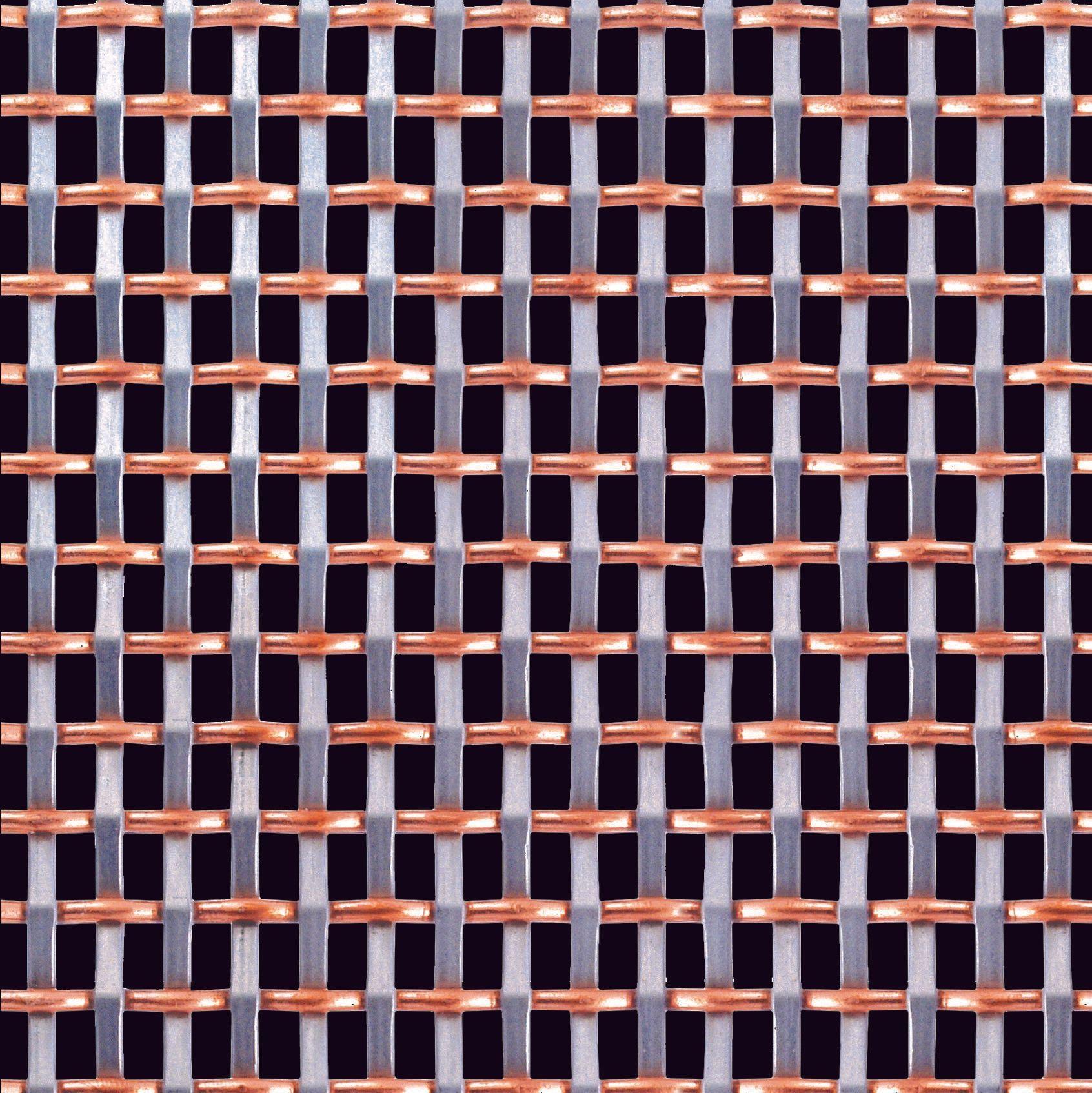 SHIRE 8148 series designer mesh